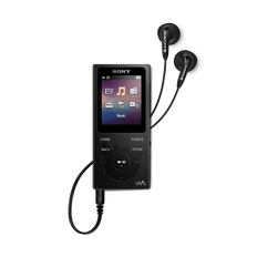 E Series Walkman digital music player