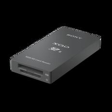 XQD SD CARD READER USB 3.0