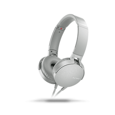 XB550AP EXTRA BASS Headphones