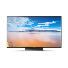 """65"""" Z9D 4K HDR with Android TV"""