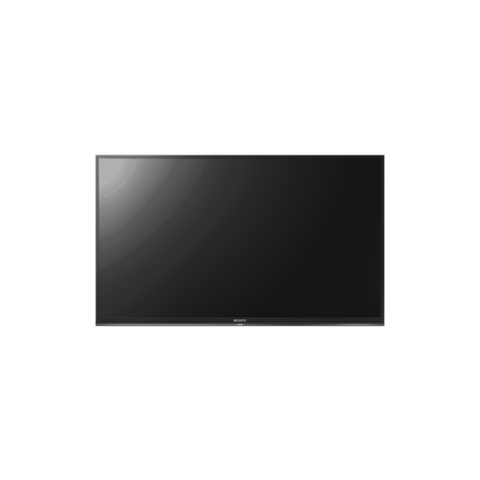 "49"" W660E HD Ready TV"
