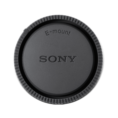 E-MOUNT REAR LENS CAP