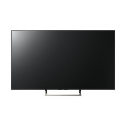 """55"""" X8500E 4K HDR TV with TRILUMINOS Display"""
