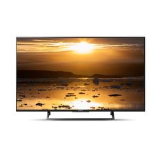 "49"" X8000E 4K HDR TV with  4K X-Reality PRO"