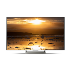 "55"" X9000E 4K HDR TV with X-tended Dynamic Range PRO"