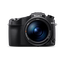 RX10 IV Digital Compact Camera with 0.03s. AF/25x Optical Zoom