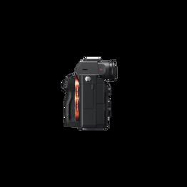 Alpha 7 III Digital E-Mount Camera with 35mm Full Frame Image Sensor (Body only), , lifestyle-image