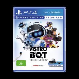 VR ASTRO BOT Rescue Mission, , hi-res