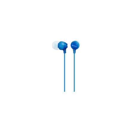 In-Ear Lightweight Headphones (Black), , hi-res