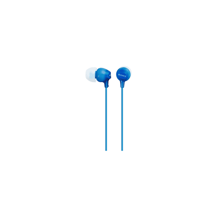 In-Ear Lightweight Headphones (Black), , product-image