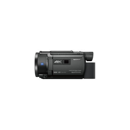 AXP55 4K Handycam with Built-in projector
