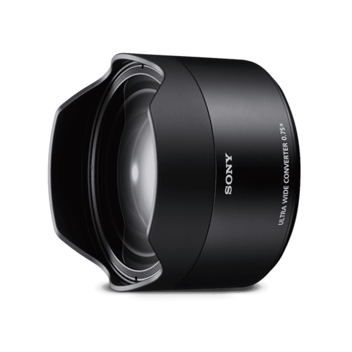 E-Mount Ultra Wide Converter, , product-image