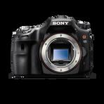 a65 Digital SLT 24.3 Mega Pixel Camera with SAL18552 Lens, , hi-res