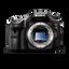 a65 Digital SLT 24.3 Mega Pixel Camera with SAL18552 Lens
