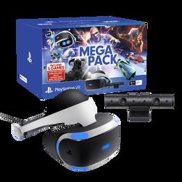 PS VR Mega Pack, , hi-res