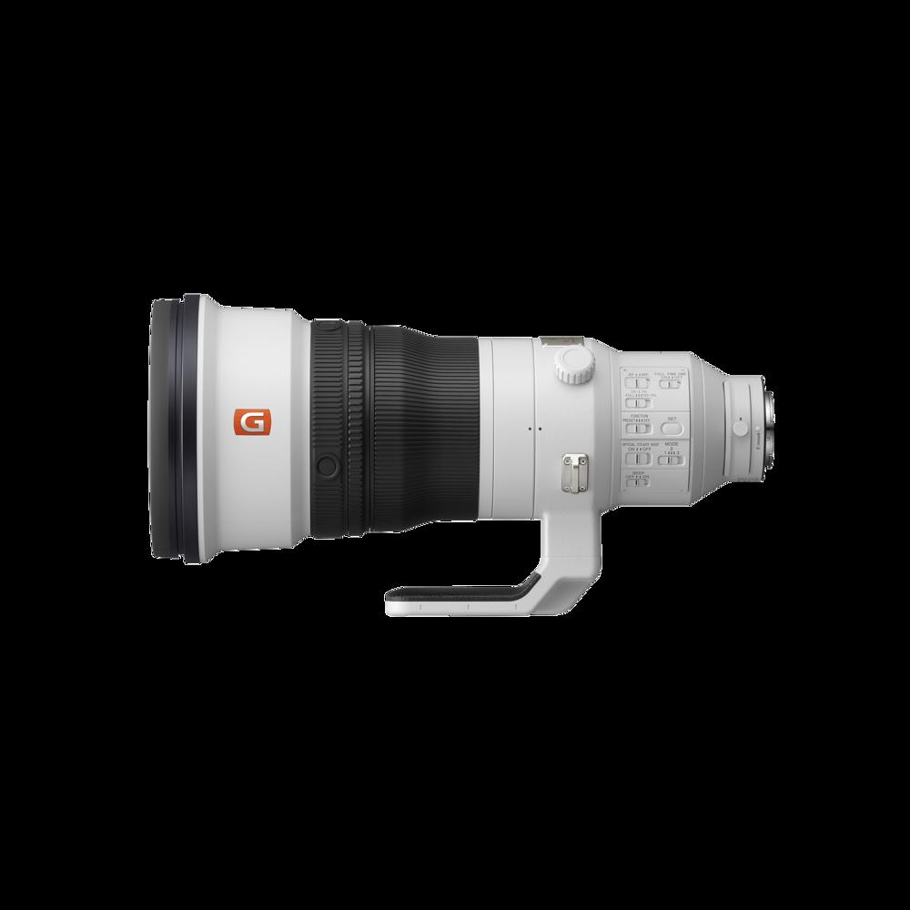 Full Frame E-Mount FE400mm F2.8 G Master OSS Lens, , product-image