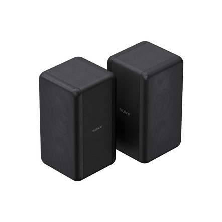 SA-RS3S Total 100W Additional Wireless Rear Speakers, , hi-res