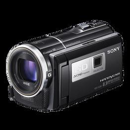 Flash Memory HD Camcorder (Black), , hi-res