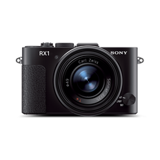 RX1 Digital Compact Camera