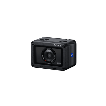 RX0M2 1.0-type Sensor Ultra-compact Camera with Waterproof and Shockproof Design, , hi-res