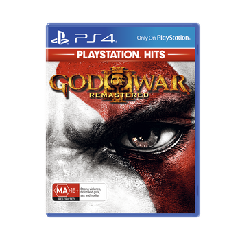 PlayStation4 God of War 3 (PlayStation Hits), , hi-res