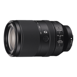 Full Frame E-Mount FE 70-300mm F4.5-5.6 G OSS Lens, , hi-res