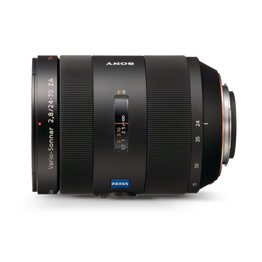A-Mount Zeiss 24-70mm F2.8 Zoom Lens, , hi-res