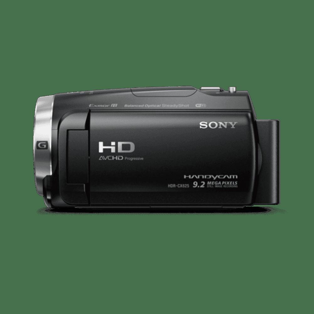 HD Handycam with Exmor R CMOS sensor, , product-image