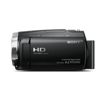 HD Handycam with Exmor R CMOS sensor, , hi-res