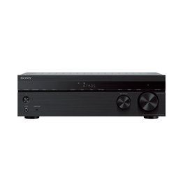 7.2ch Home Theatre AV Receiver, , hi-res