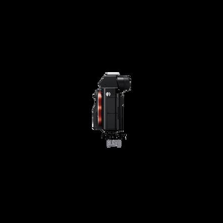 a7S Digital E-Mount Camera with Full Frame Sensor (Body only)