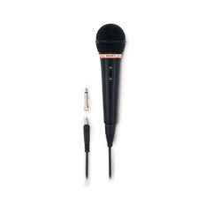 Vocal Microphone (Black)