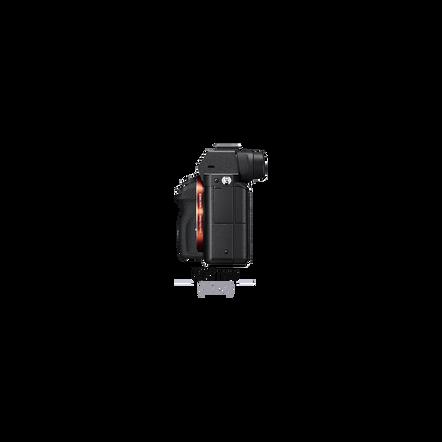 a7 II Digital E-Mount Camera with Full Frame Sensor (Body only)