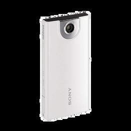 FS2 Bloggie Camera (White), , hi-res