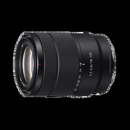 E-Mount 18-135mm F3.5-5.6 OSS Zoom Lens