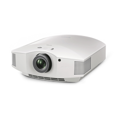 Full HD SXRD Home Cinema Projector (White)