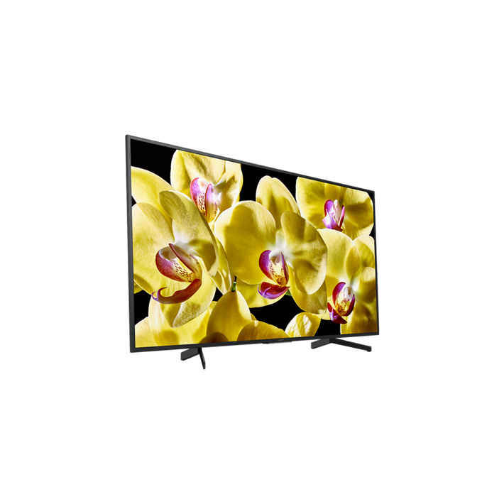 "43"" X80G LED 4K Ultra HD High Dynamic Range Smart Android TV, , product-image"