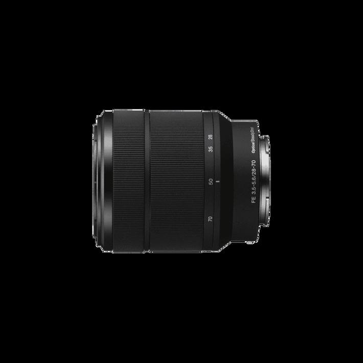 Full Frame E-Mount FE 28-70mm F3.5-5.6 OSS Lens, , product-image