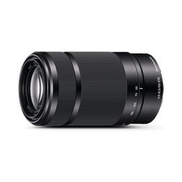 APS-C E-Mount 55-210mm F4.5-6.3 OSS Telephoto Zoom Lens , , hi-res