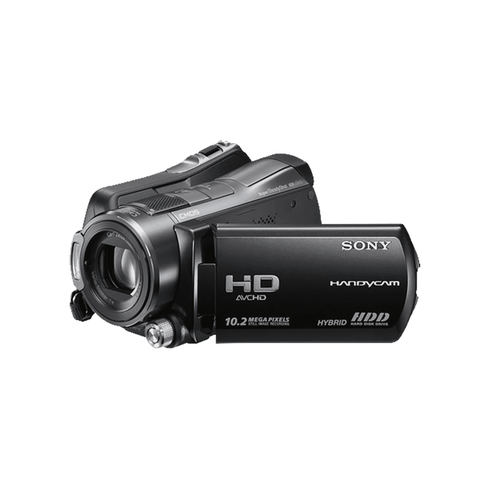 HD 120GB 10MP HARD DRIVE HYBRID HANDYCAM, , product-image