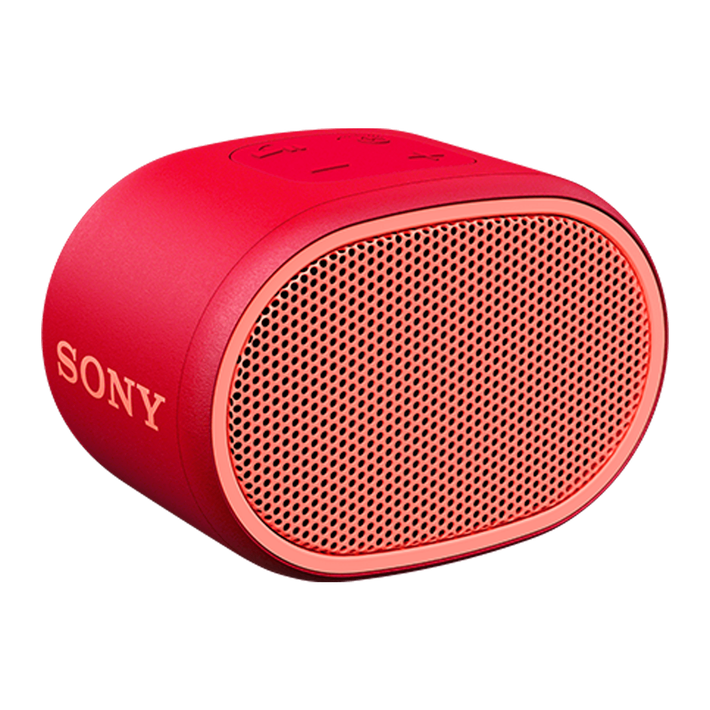 XB01 EXTRA BASS Portable BLUETOOTH Speaker (Red), , product-image