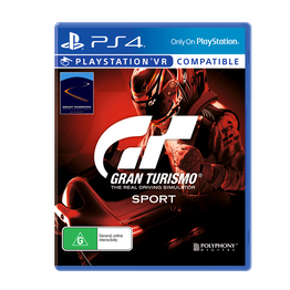 PlayStation4 Gran Turismo Sport™, , hi-res