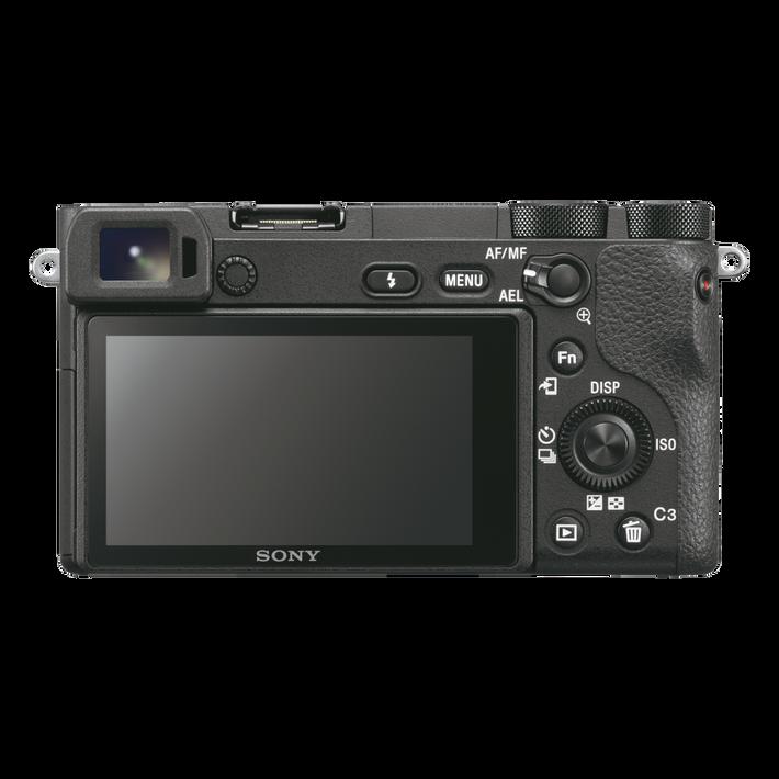 Alpha 6500 Premium Digital E-Mount Camera with APS-C Sensor, , product-image