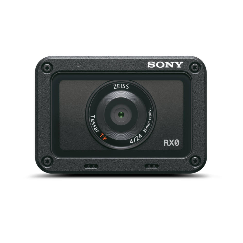 RX0 1.0-type Sensor Ultra-compact Camera with Waterproof and Shockproof Design, , product-image