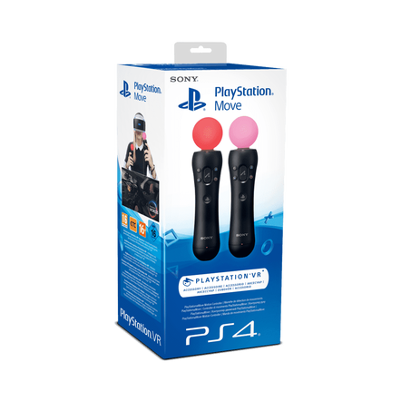 PSVR Move Controller Twin Pack, , hi-res