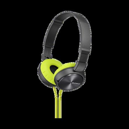 ZX310 SMARTPHONE HEADPHONES GRAY, , hi-res