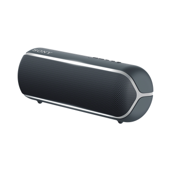 XB22 EXTRA BASS Portable BLUETOOTH Speaker (Black), , lifestyle-image