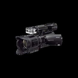 VG30 Interchangeable-Lens Handycam, , lifestyle-image