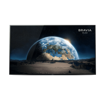 "65"" A1 4K HDR OLED TV with Acoustic Surface, , hi-res"