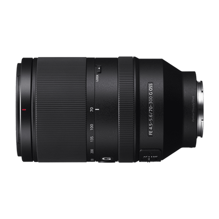 Full Frame E-Mount FE 70-300mm F4.5-5.6 G OSS Lens, , hi-res